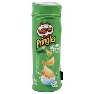 Pringles Pencil Case - Sour Cream & Onion