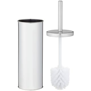 Addis Chrome Toilet Brush