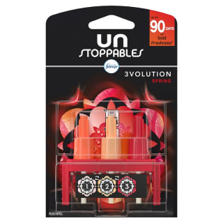 Febreze Unstoppables 3Volution - Spring