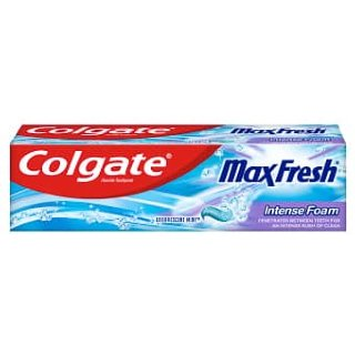 Colgate Max Fresh Intense Foam Toothpaste 75ml
