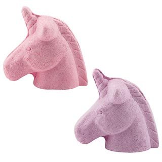 Unicorn Bath Fizzer