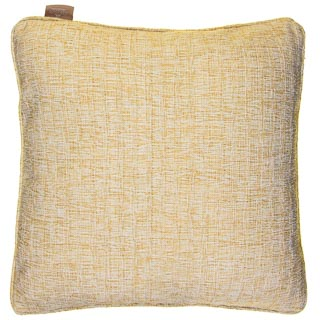 Winchester Cushion - Ochre