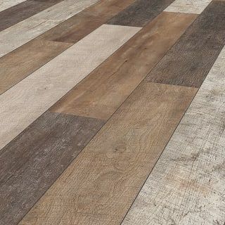 Burnham Oak Effect Laminate Flooring 2.22m²