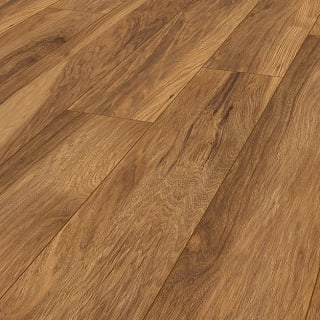 Heartwood Hickory Effect Laminate Flooring 1.73m²