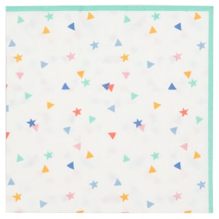 Kids Party Napkins 30pk - Stars