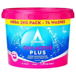 Astonish Oxy Active Plus 2kg
