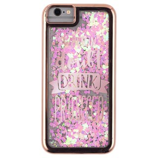 Intempo iPhone 6/7/8 Case - Prosecco