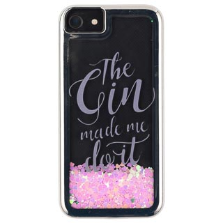 Intempo iPhone 6/7/8 Case - Gin