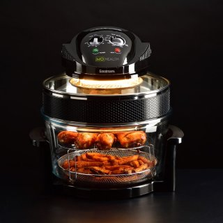 Mo Health Low Fat Air Fryer