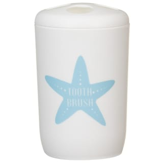 Bathroom Set 4pc - Starfish