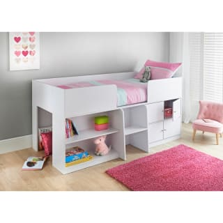 Clifton Kids Cabin Bed