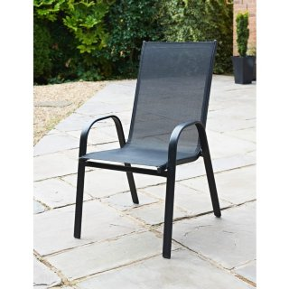 Milano Stacking Garden Chair