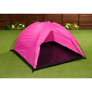 Children's Play Tent - Pink