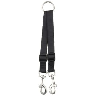 Adjustable Dual Dog Lead