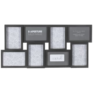 Aperture Photo Frame 8pc - Grey