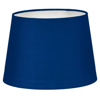"Tapered Light Shade 9"" - Blue"