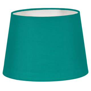 "Tapered Light Shade 9"" - Green"