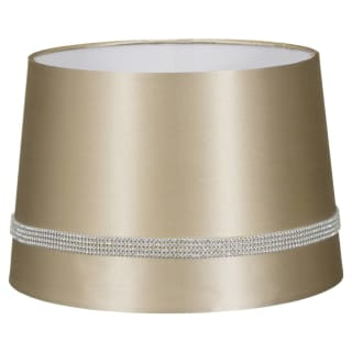 Diamante Light Shade - Champagne