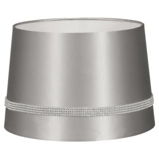 Diamante Light Shade - Silver