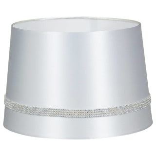 Diamante Light Shade - White