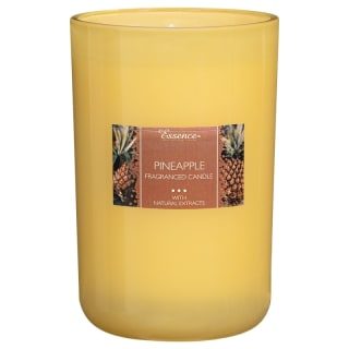 Essence Pineapple Fragranced Candle