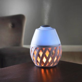 Essence Flame Effect Aroma Diffuser
