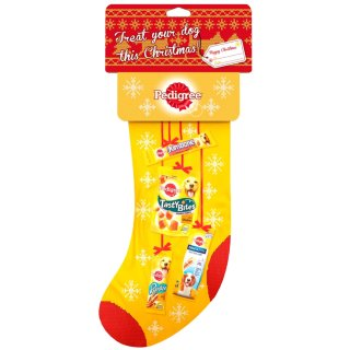 Pedigree Christmas Stocking