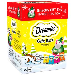 Dreamies Christmas Gift Box