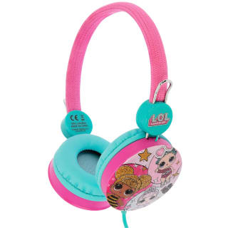 L.O.L. Surprise! Glitterati Headphones