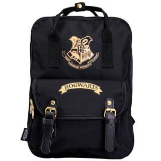 Harry Potter Deluxe Backpack - Black