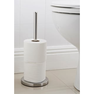 Contemporary Toilet Roll Holder