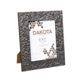 "Dakota Photo Frame 5 x 7"" - Grey"