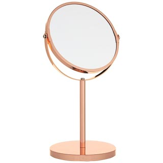 Metallics Double Sided Mirror
