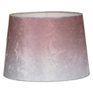 Blush Ombre Light Shade