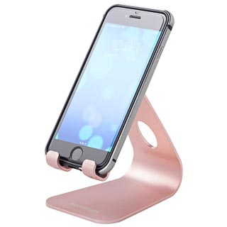 Goodmans Phone & Tablet Holder - Rose Gold