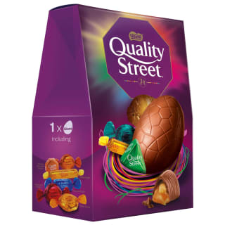 Quality Street Giant Easter Egg 311g
