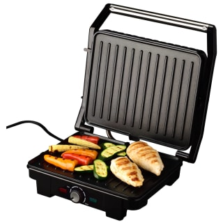 Goodmans Mo Health Fold Out Health Grill