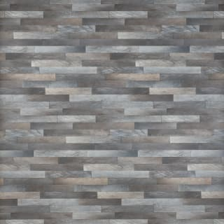 Kendal Metallic Wood Effect Vinyl 2 x 3m