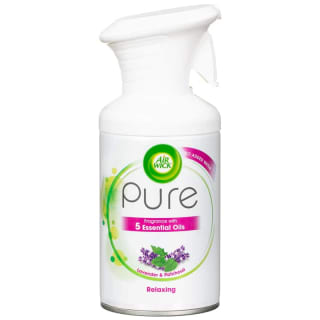 Air Wick Pure Air Freshener 250ml - Lavender & Patchouli
