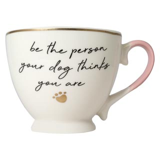 Dog Slogan Mug - Dog Things