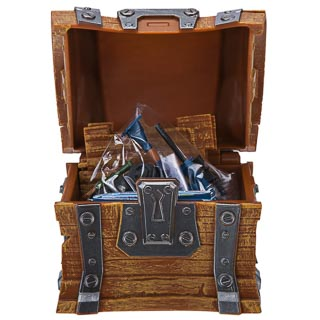 Fortnite Loot Chest