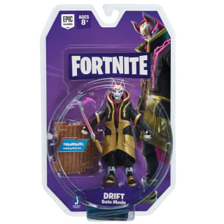 Fortnite Action Figure - Drift