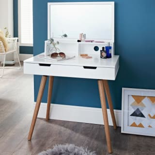 Bjorn Dressing Table