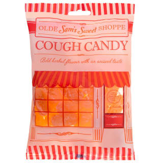 Olde Sam's Cough Candy 270g