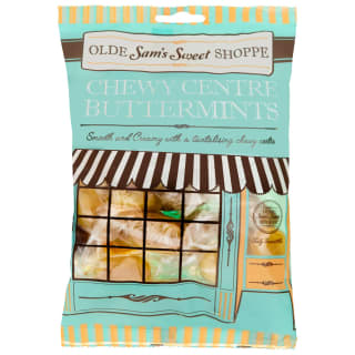 Olde Sam's Chewy Centre Buttermints 270g