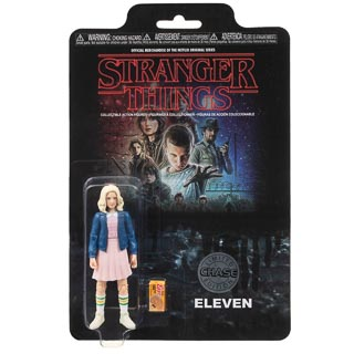 Stranger Things Action Figure - Eleven