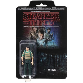 Stranger Things Action Figure - Mike