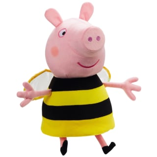 Peppa Pig Plush Toy - Bee