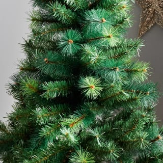 Artificial Needle Christmas Tree 4ft