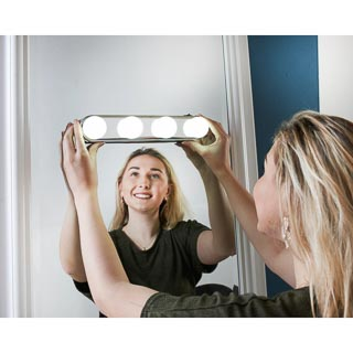 Lightstyles Hollywood LED Make Up Light